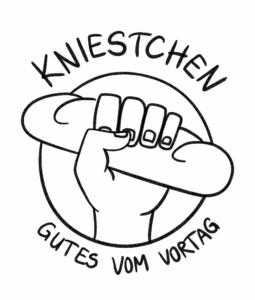 Kniestchen_Logo_mitSchrift
